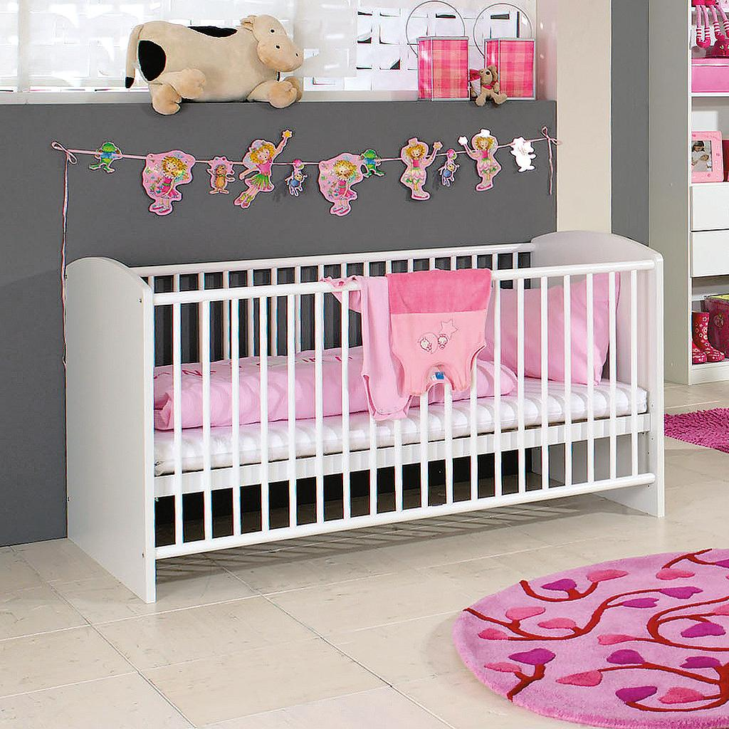 Ideas For Baby Girl Room | Baby Interior Design