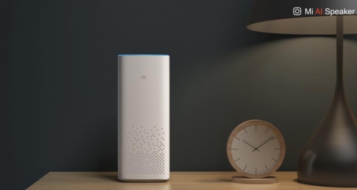 Mi AI Speaker Xiaomi