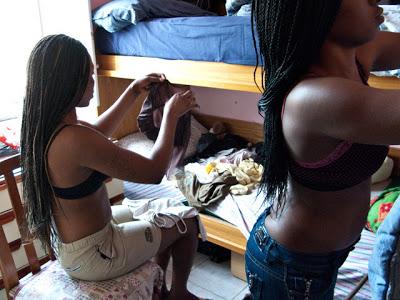 sierra leone girls