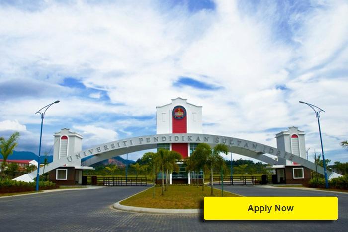 Jawatan Kosong di Universiti Pendidikan Sultan Idris UPSI