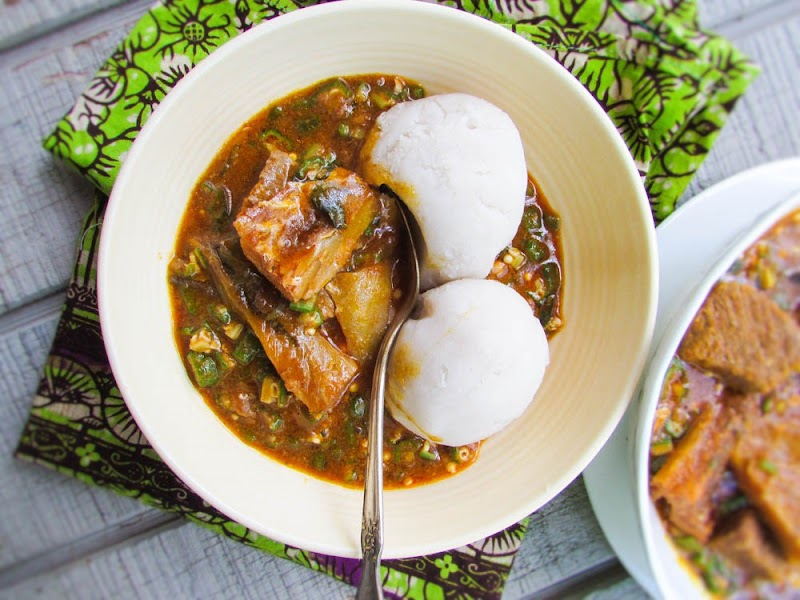 The Best Ogbono Soup Recipes so far!