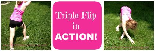 triple flip