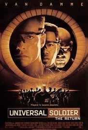 Watch Universal Soldier: The Return Online Free 1999 Putlocker
