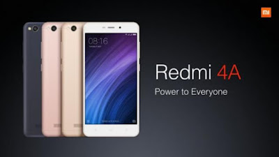Review Xiaomi Redmi 4A Terbaru
