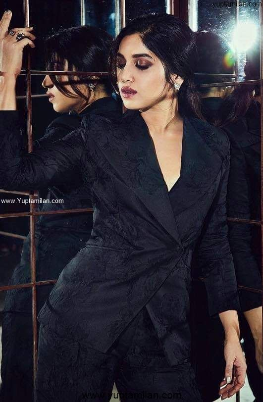 Bhumi Pednekar Most Sexiest Photoshoot Pictures-Spicy Images