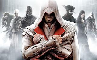 تحميل لعبة assassin's creed identity للأندرويد مجانا (ميجا او ميديافاير)
