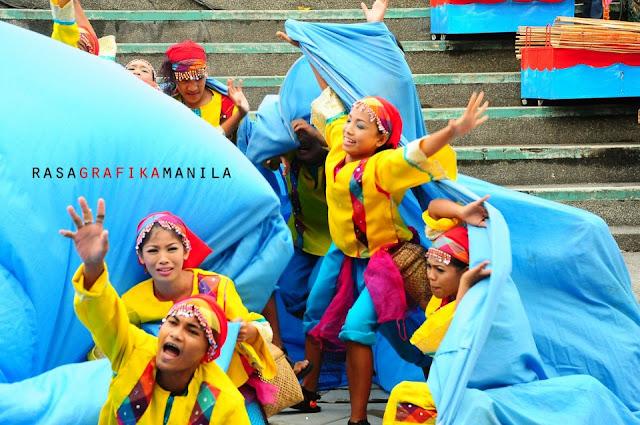 Byahero: Camarines Sur