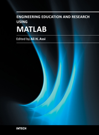 Engineering Education and Research Using MATLAB pdf download free