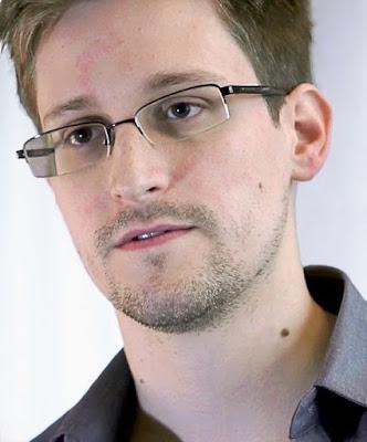 Edward Snowden Invite Boycott Google Allo