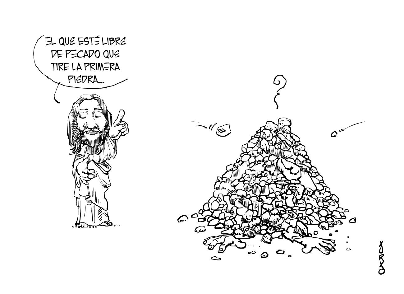 La Vineta Satirica Noviembre