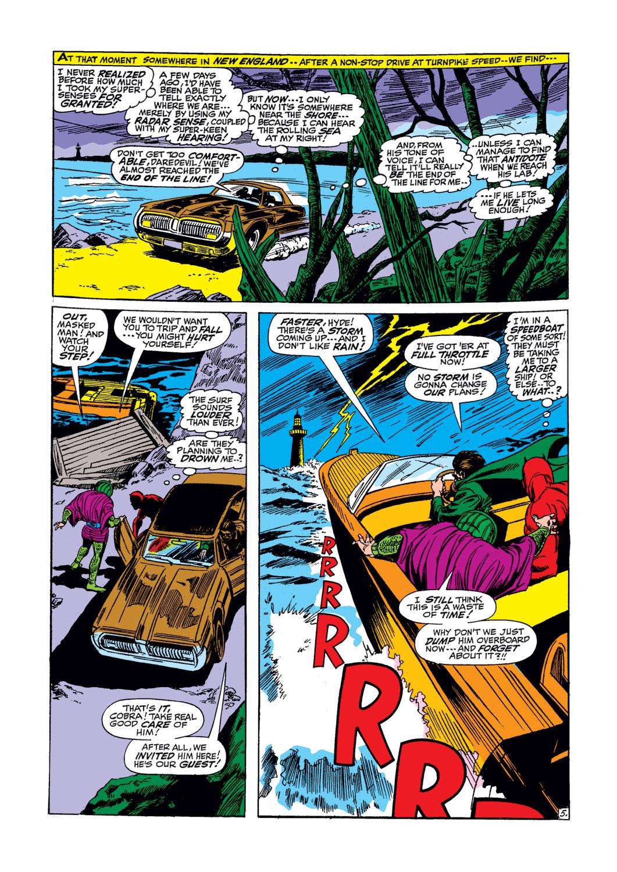 Daredevil (1964) 32 Page 5