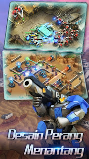 Endless Battleground Apk - Free Download Android Game