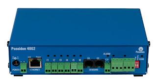 SMS gateway hardver server