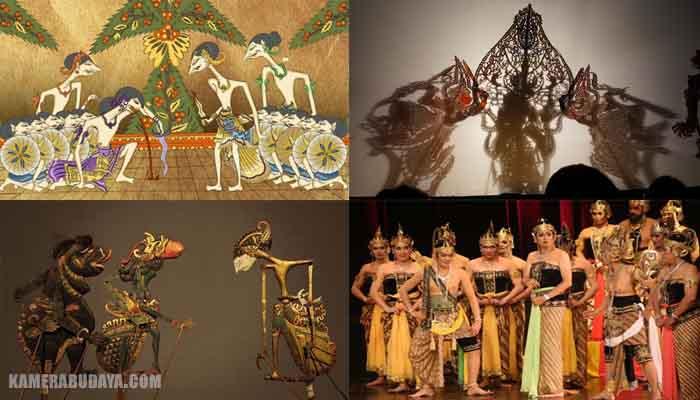 Inilah 5 Jenis Wayang Yang Ada di Indonesia
