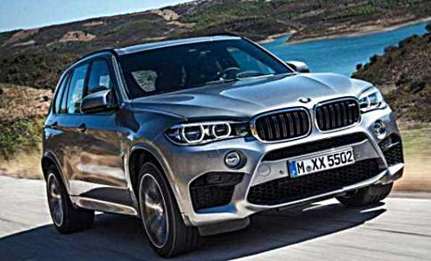 2017 BMW X5 Redesign Release Date and Price Auto BMW Review