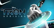 TRON Uprising - Ratings Not Doing Well