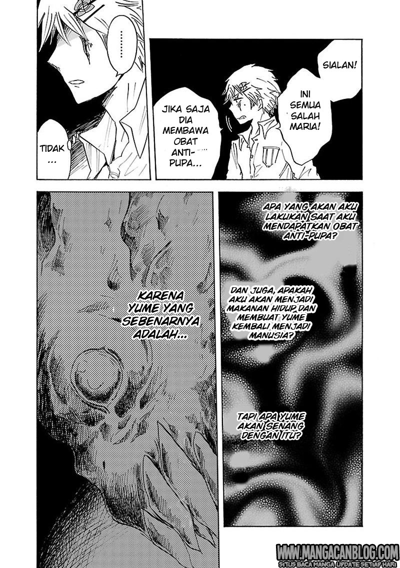 Dilarang COPAS - situs resmi www.mangacanblog.com - Komik pupa 019 - chapter 19 20 Indonesia pupa 019 - chapter 19 Terbaru 21|Baca Manga Komik Indonesia|Mangacan