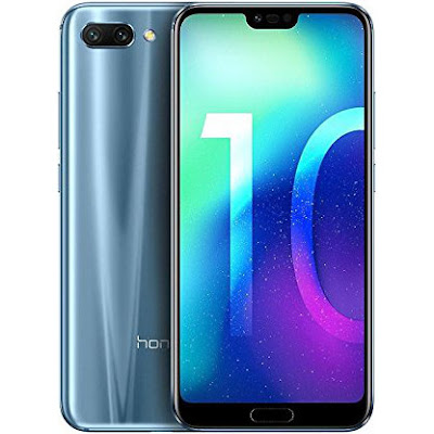 Honor 10 64 GB gris