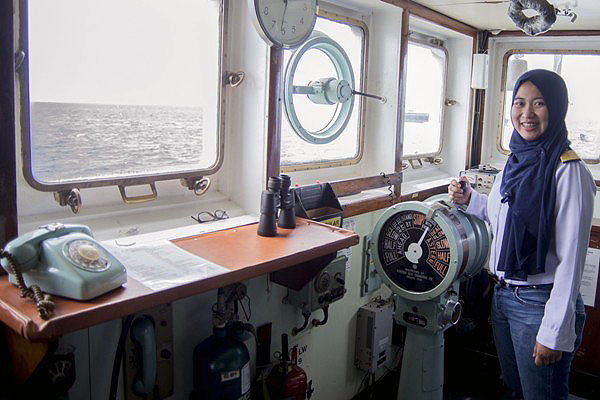 daftar sekolah pelayaran terbaik di indonesaia
