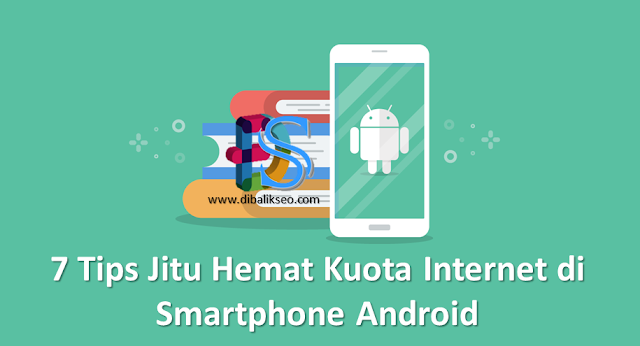 Tips Jitu Android Smartphone