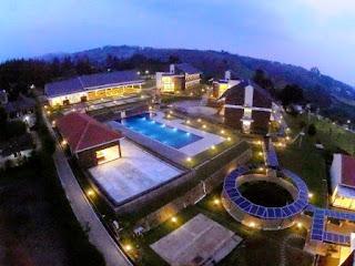 Bukit Pancawati Hotel