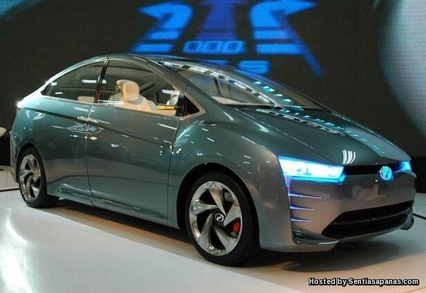 Spesifikasi Dan Harga Perodua Bezza