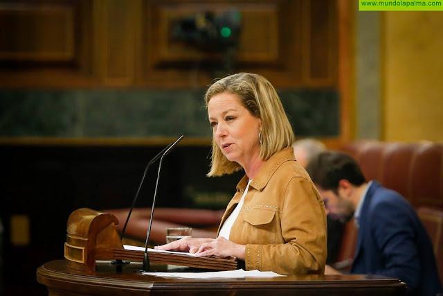 """CC advierte que """"se le acaba el tiempo a Canarias"""" y pide acciones urgentes de Exteriores, Trabajo y Turismo"""
