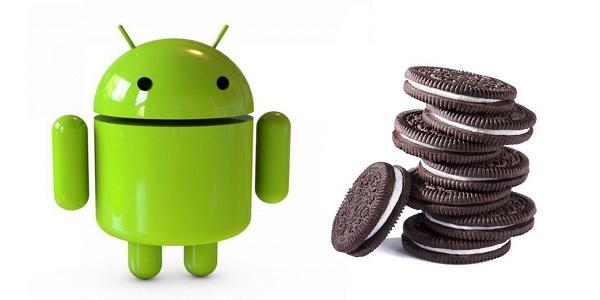 OS Android Oreo