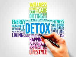 Alimentação ajuda a Destoxificação Hepática