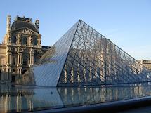 Hudson - Rainforest Writing L Louvre Museum