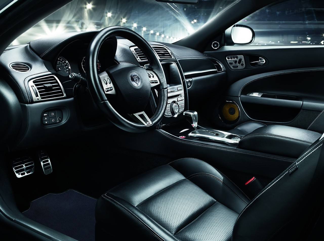 Cool Cars Jaguar Xj220 Interior