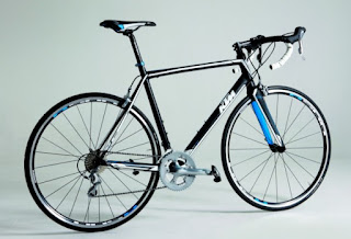 Stolen Bicycle - KTM Strada 800