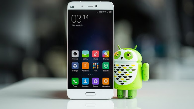 Xiaomi Mi 5 User Review