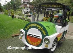 Kampoeng Kopi Banaran, Semarang | Tempat Wisata di Semarang