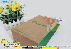 Paper Bag IndoCoach
