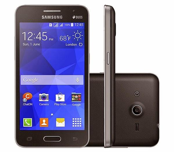 Harga Samsung Galaxy core 2 SM-G355H Terbaru