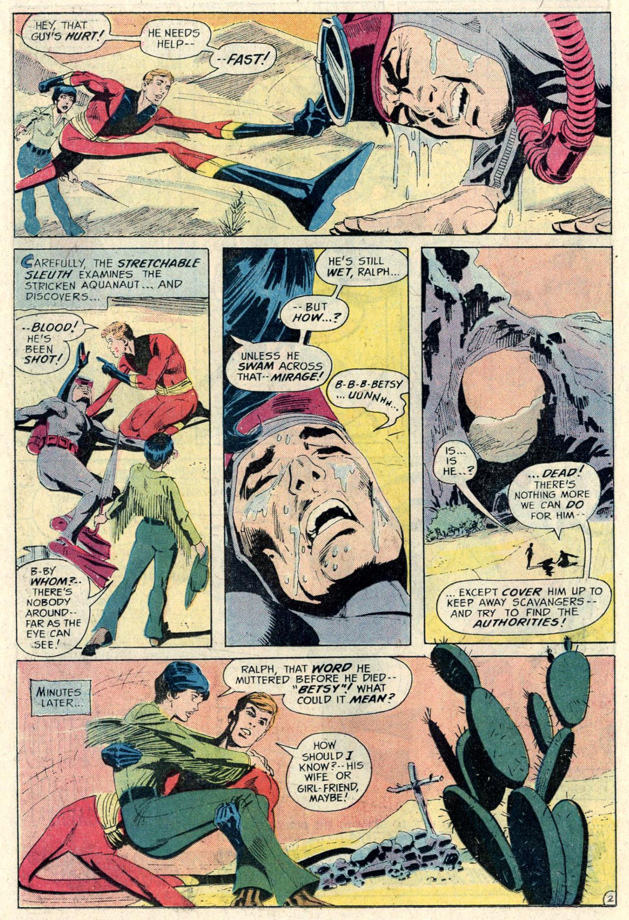 Detective Comics (1937) 426 Page 25