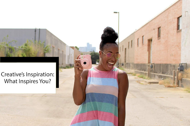 creative entrepreneur inspiration