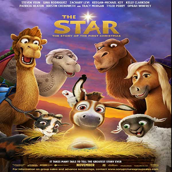 Film The Star,