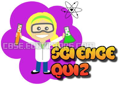 Class 6/7/8/9/10 Entrance Tests/NTSE/CTET/NDA - General Science Quiz (2018) (#eduvictors)