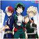 Boku no Hero Academia S3 (OP y ED) [Single] MEGA-MEDIAFIRE-MIRROR