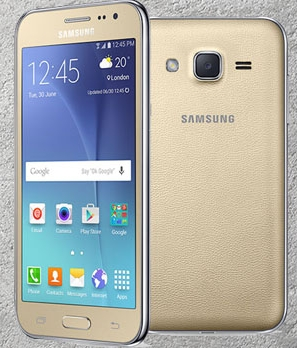 Samsung Galaxy J2 Hadirkan Internet 4G LTE Dengan Harga Murah