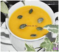 http://lostelaresdesil.blogspot.com/2013/10/crema-de-calabaza-y-verduras.html