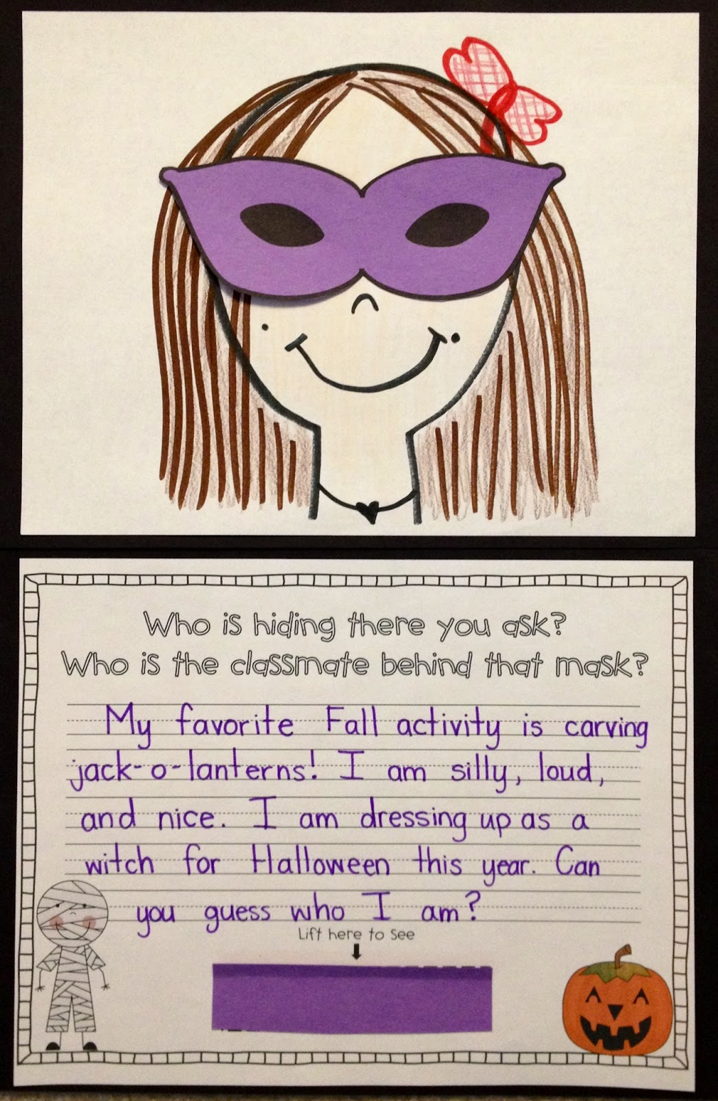 Halloween Teaching Ideas  Activities  Lessons  and Printables   A