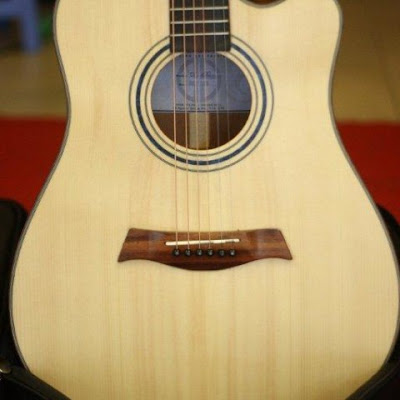 Bán Guitar Acoustic DC101 giá 2 triệu 1