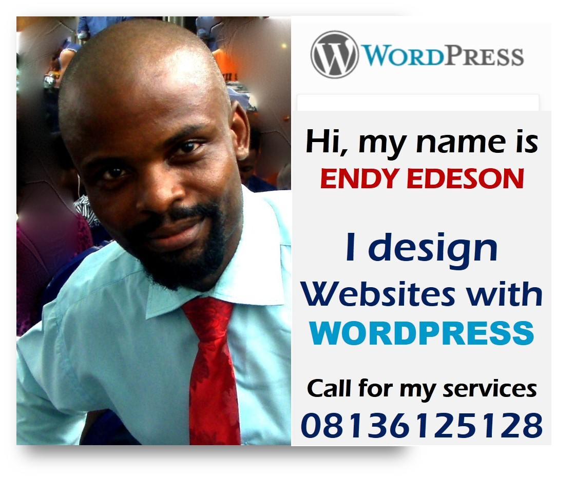 Contact Me To Design Your Website