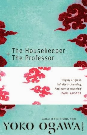 http://www.goodreads.com/book/show/6688335-the-housekeeper-the-professor