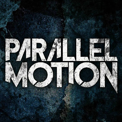 Parallel Motion - Light (Single 2018)