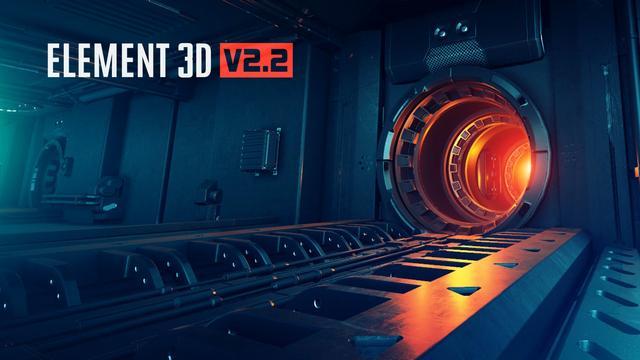 Chia sẻ khóa học Element 3D - Kỹ xảo phim Hollywood