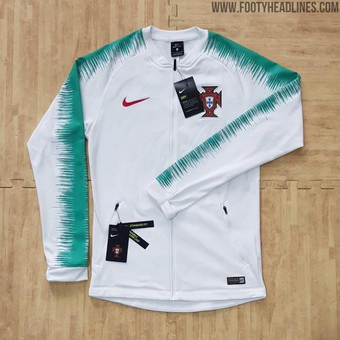 update nike portugal 2018 world cup away anthem jacket leaked footy headlines. Black Bedroom Furniture Sets. Home Design Ideas